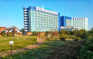 Снять апартаменты Аквамарин в Севастополе, официальный сайт.